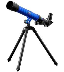 ** Telescope with Tripod £5 @ Halfords **