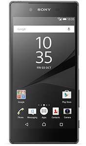 Sony Xperia Z5 for £429.99 with delivery + free Sony speaker @ MobilePhones Direct