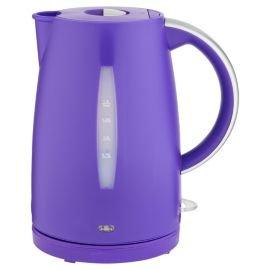 rapid boil kettle - 3kw £8 @ tesco direct
