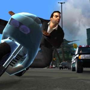GTA Liberty City Stories remastered (iOS) £4.99 @ App Store.