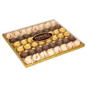 Ferrero Collection Assortment Pack of 48 - £10.00 online and Instore @ Asda