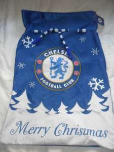 Get the Chelsea Christmas Sack, Be like Mourinho - £5 delivered @ kitbag