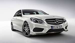 Mercedes E220d AMG Night Edition Auto. 2yr 10k miles/yr lease. £7,595.59 inc. VAT @ Target Car Leasing