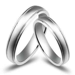20% Off Wedding Rings @ Goldsmiths (Limited Time Deal?)