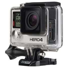 GoPro hero 4 black - £199 at Tesco (was £327!!) and accs from £5