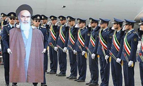Return flights hAmsterdam to Tehran (Iran) £153.30 in April @ Budget Air