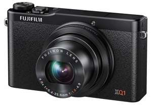 Fuji Finepix XQ1 Digital Camera, 12MP, 4x Optical Zoom, Wi-Fi £159 @ Tesco