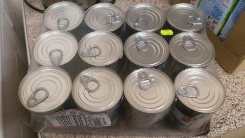 Heinz Five Beanz 49p each or 12 for £5.50 @ International Stock