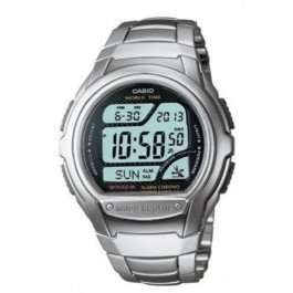 Casio WV58DU-1AVEF Wave Ceptor Radio Controlled Watch free UK delivery £26.93 @ Hitari