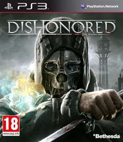 (PS3)Dishonored, GOW3, Dead Space 3, Sleeping Dogs, Dead Island Riptide, Bureau: XCOM Declassified £3 @ CEX instore
