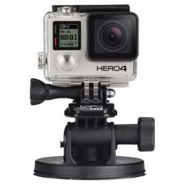 GoPro Action Camera Suction Cup Mount - £5 @ Tesco Direct