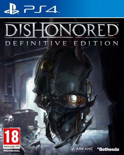 Dishonored: The Definitive Edition PS4/XB1 Amazon Price Match £7.49 (Prime) £9.48 (Non Prime)