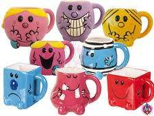 3D Mr Men Character Mugs £2.00 Morrisons (Bracknell)