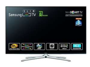 SAMSUNG UE55H6200 55 INCH SMART 3D LED TV - HIFICONF £679