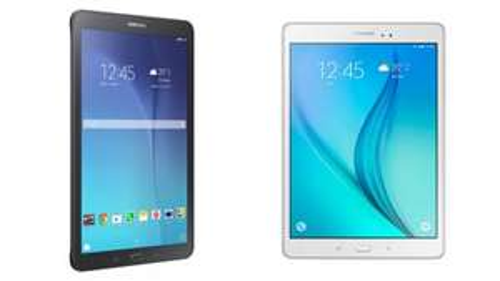 Samsung Galaxy Tab E 9.6 Inch Tablet - White/Black £119.99 @ Argos