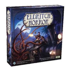 Eldritch Horror Board Game £37.15 at Chaos Cards
