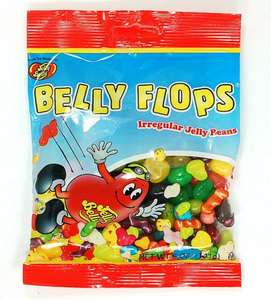 Jelly Belly flops only 89p @ B&M bargains