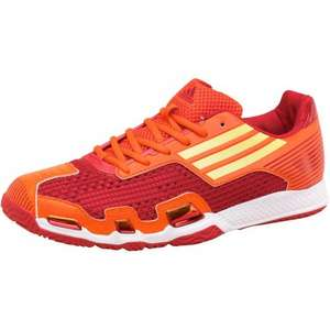 adidas Mens Counterblast 6 Indoor Court Shoes £20.98 delivered @ M&M direct