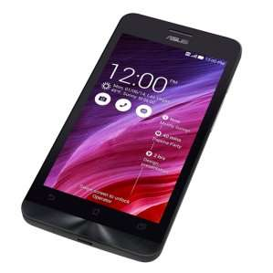 ASUS ZenFone 5 (A500KL) / 2GB / 16GB HDD / 4G / Black £99 @ Asus