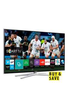 Samsung ue48h6400 3D Smart LED TV £399.20 at Very for new customers opening credit account (20% off with code 6U9AQ); £406.19 delivered