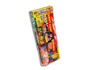 FIREWORKS IN LIDL ON BOXING DAY! (3 for £20 on selected fireworks)