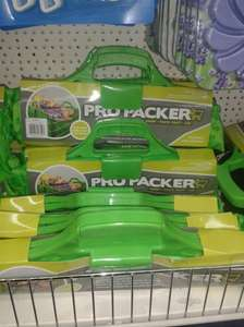 Pro Packer Trolley Bag, £1 Each @ Poundworld (pack of 2 sold on eBay for over £8)