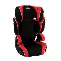Graco Assure group 2-3 booster car seat £35.00  at pramworld.co.uk