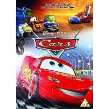 Disney Pixar cars reduced to £3.99 @ sainsburys instore