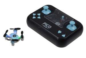 Tiny Arcade PICO Drone (gift idea) Quadcopter £22.49 - 10% off @Vodafone eBay
