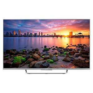 Sony KDL50W756CSU 50 Inch Smart Youview/Android WiFi Built In Full HD 1080p LED TV with Freeview HD*** £499 TESCO