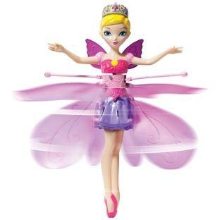 Flutterbye Princess Fairy £14.99 @ Argos