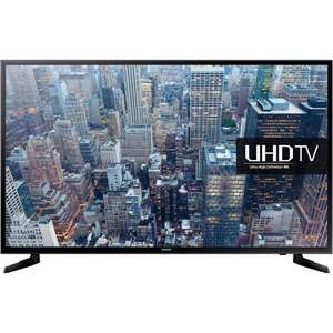 "Samsung UE65JU6000 65"" Smart 4K Ultra HD TV - £1359 @ TESCO (SAVE £340)"