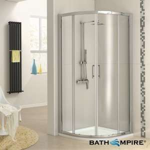 Shower Enclosure £89.99 @ bathempire