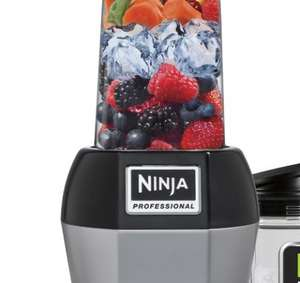900W Nutri Ninja BL450UK Nutrient Extractor Blender Pulse Technology £50 @ Homebase