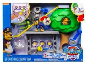 Paw Patrol Rescue Centre (Back in Stock) included in club points boost @ Tesco