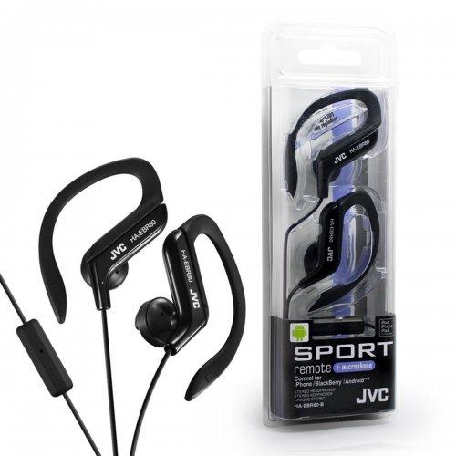 JVC HA-EBR80 Sports Clip Headphones - £5 @ Tesco