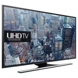 Samsung UE55JU6400 4K TV £729.00 @ Tesco