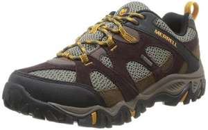 Merrell Rockbit Gore-Tex®, Men's Trekking and Hiking Shoes £45 @ Amazon