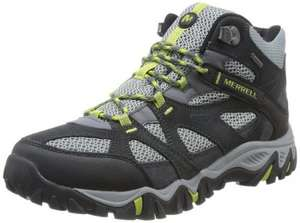 Merrell Rockbit Mid Gore-Tex®, Men's High Rise Hiking Shoes £49.50 @ Amazon