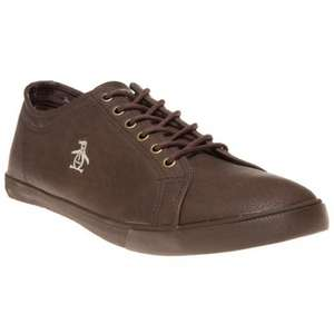 Penguin Brewton Trainers - £24.99 Delivered (sizes 6-12) @ Soletrader Outlet