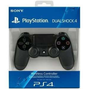 Sony PS4 DualShock 4 Controller from £32.29 with code @ shopto/rakuten