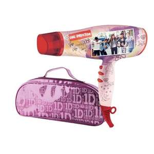 One Direction Midnight Memories Hairdryer Gift Set £10.02 Delivered @ Bargain Crazy Using Discount Code W24 Was £39