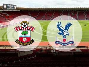Southampton vs Crystal Palace - FA CUP 3rd round (St. Marys Stadium) £13