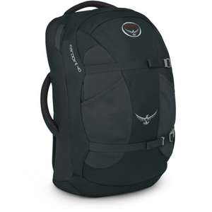 Osprey Farpoint 40 Travel Pack £69 @ cotswold