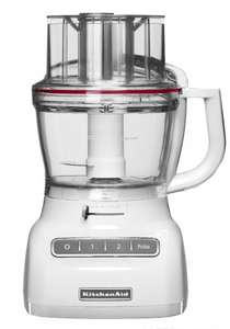 KitchenAid Classic Food Processor, 3.1 L - White £109.99 @ Amazon (lightning deal)