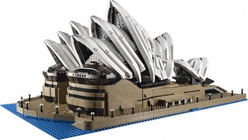 LEGO Sydney Opera House 10234 £219.99 Toys R Us