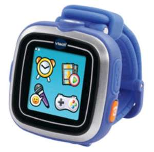 Vtech Kidizoom Smartwatch Plus- Blue & Pink £22.00 @ Tesco Online and instore