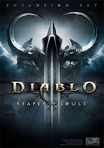 Diablo 3 Ultimate Evil Edition PS4/Xbox One £12.50 @ Tesco Direct