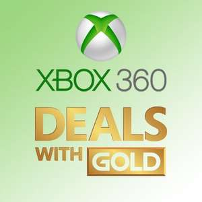 XBOX 360 Deals With Gold & Spotlight Sale // 22nd Dec - 28th Dec 2015