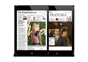 Telegraph Digital Subscription - £12 FOR 12 WEEKS